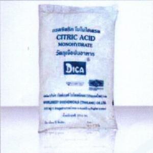 010  Citric Acid กรดมะนาว