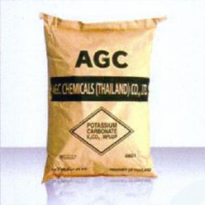 025 Potassium Carbonate โปตัสเซียม คาร์บอเนต
