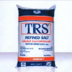 030  Sodium Chloride (Refined Salt) เกลือบริสุทธิ์