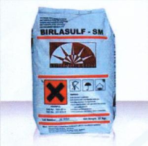 036 Sodium Metabisulphite / โซเดียม เมทตาไบซัลไฟท์